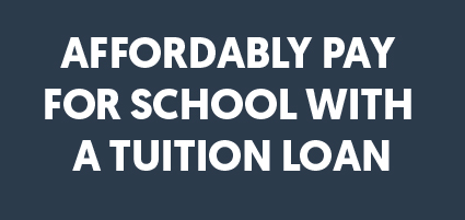 Affordably Pay for School With a Tuition Loan
